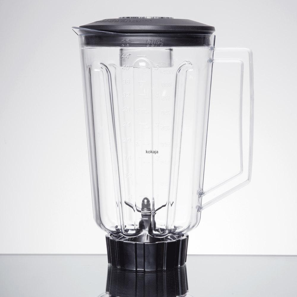 Hamilton Beach, Nádoba Bar Blender 125 cl