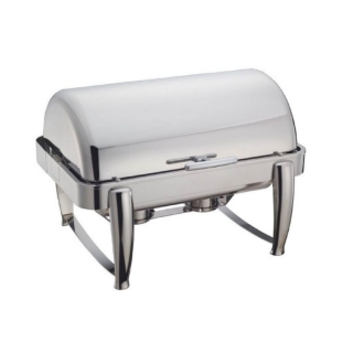 TOMGAST Chafing De Luxe 530 x 325 mm DH-1110/51 obdélný
