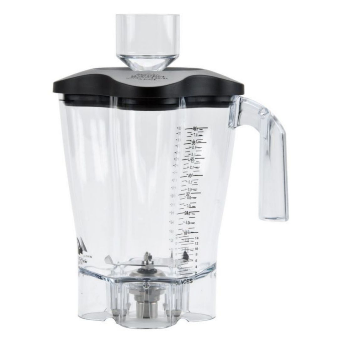 Hamilton Beach, Nádoba Food Blender Tournant 190 cl 6126-HBF600